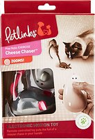 Petlinks Cheese Chaser Remote Controlled Mouse Cat Toy Customer