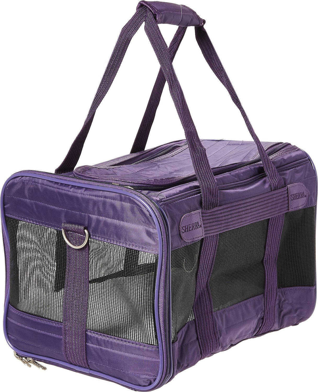 Sherpa Travel Original Deluxe Airline Approved Cat Carrier