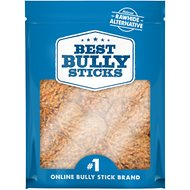 Best Bully Sticks Gourmet Duck Breast Dog Treats, 3-lb bag