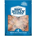 Best Bully Sticks Beef Trachea Dog Treats