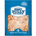 Best Bully Sticks Duck Feet Dog Treats