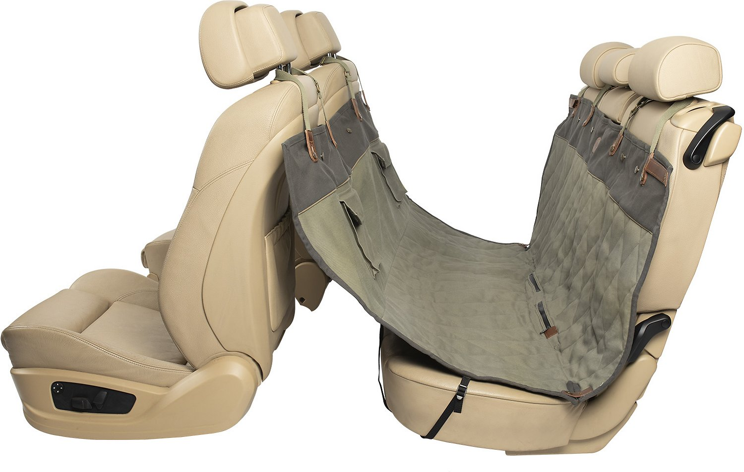 solvit dog car seat instructions