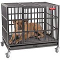 ProSelect Empire Single Door Steel Dog Crate