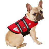 Paws Aboard Lifeguard Neoprene Dog Life Jacket, Small