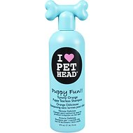 Pet Head Puppy Fun!! Tearless Shampoo