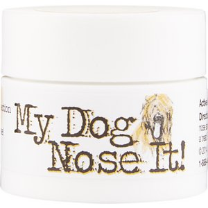 My Dog Nose It! Sun Protection Balm