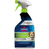 Bissell Spot & Stain Pro Pet Stain & Odor Remover, 22-oz bottle