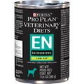 Purina Pro Plan Veterinary Diets Low Fat EN Gastroenteric Formula Canned Dog Food