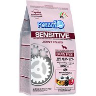 Forza10 Sensitive Joint Plus Grain-Free Dry Dog Food, 25-lb bag