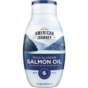 American Journey Wild Alaskan Salmon Oil