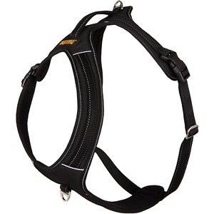 Mighty Paw Padded Sports Reflective No Pull Dog Harness