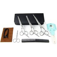 Alfie Pet Grooming Kit, 10-piece