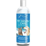 Emmy's Best Peppermint Dog & Cat Water Additive, 16-oz bottle
