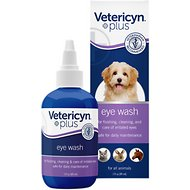 Vetericyn Plus Eye Wash for Pets, 3-oz bottle