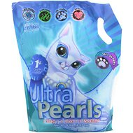 Ultra Pearls Unscented Non-Clumping Crystal Cat Litter
