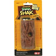eCOTRITION Snak Shak Hamster & Gerbil Treat, 1.9-oz treat
