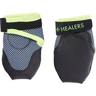 Healers Urban Walkers Dog Boots, 2 count, Medium/Large