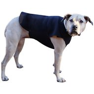 Healers Anxiety & Therapeutic Dog Body Wrap, Large, Front Module
