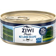 ZiwiPeak Daily-Cat Cuisine Lamb Grain-Free Canned Cat Food, 3-oz, case of 24