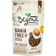 Purina Pro Plan Savor Adult Crunchy Bites With Real