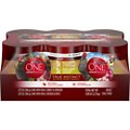 Purina ONE SmartBlend True Instinct Tender Cuts in Gravy Variety Pack Canned Dog Food