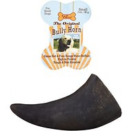 Outback Jack Water Buffalo Horn Dog Chew, Small