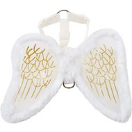 Zack & Zoey Angel Wing Harness, Medium