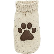 Zack & Zoey Aberdeen Dog & Cat Sweater, Small