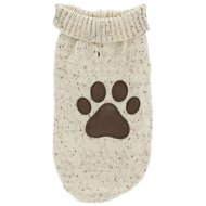 Zack & Zoey Aberdeen Dog Sweater, Medium