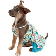 Zack & Zoey Sun & Sea UPF40 Dog Dress, X-Small