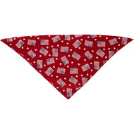 Aria Paws N' Stripes Forever Dog Bandana