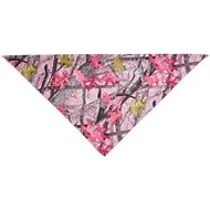 Top Performance True Timber Pink Camo Dog Bandana