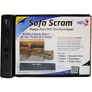 High Tech Pet Products Sofa Scram Pet Deterrent Mat