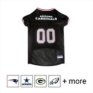 big sale 1ce5c 9b9a5 Arizona Cardinals Dog Clothing & Accessories - Free shipping ...