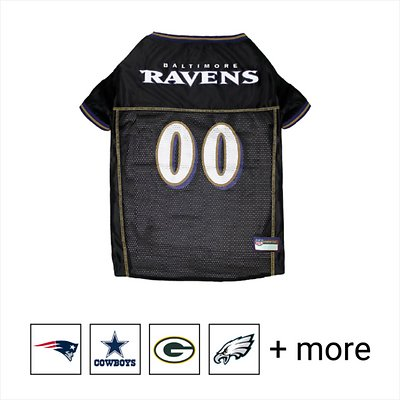 Pets First NFL Dog   Cat Mesh Jersey 5e3572e62