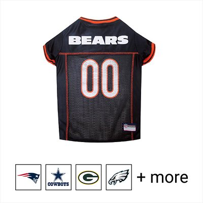 2a61e56c6 Pets First NFL Dog   Cat Mesh Jersey