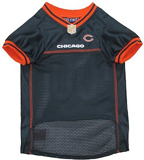 Pets First NFL Dog   Cat Mesh Jersey 9737d7bc2