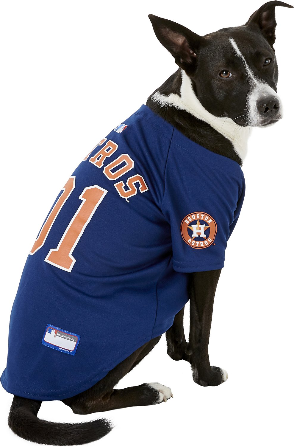 e18568b8927 Pets First MLB Dog   Cat Jersey