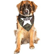 Dog Fashion Living Hero Dog & Cat Bandana