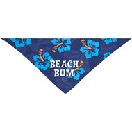 Dog Fashion Living Beach Bum Dog & Cat Bandana