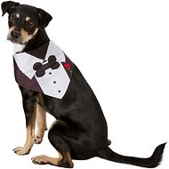 Dog Fashion Living Tuxedo Dog & Cat Bandana