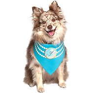 Dog Fashion Living Pearls Dog & Cat Bandana