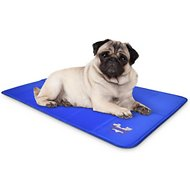 Arf Pets Self Cooling Solid Gel Crate Mat, 23 x 35 in