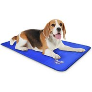 Arf Pets Self Cooling Crate Mat, 27 x 43-inch