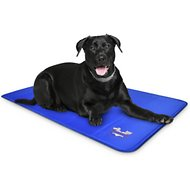 Arf Pets Self Cooling Crate Mat, 35 x 55 in