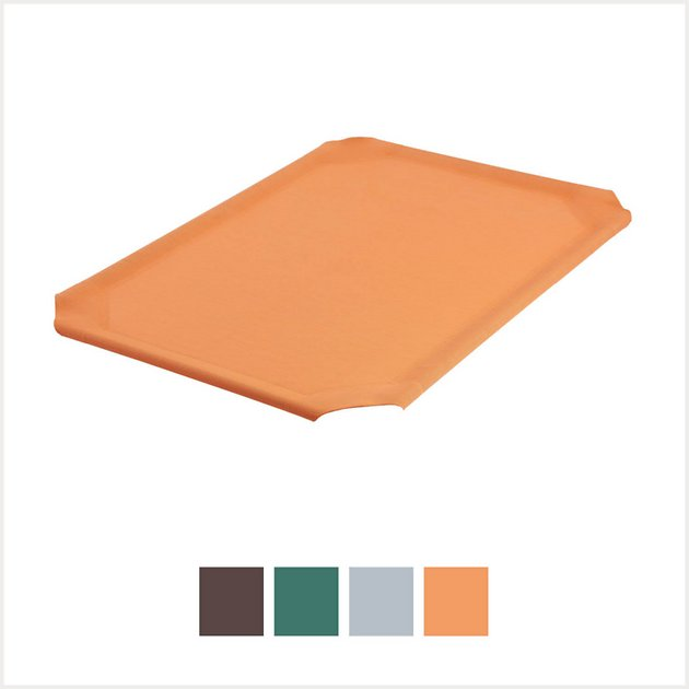 Frisco Replacement Cover For Steel Frame Elevated Pet Bed