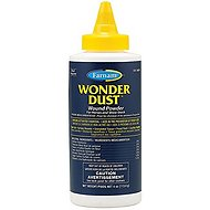 Farnam Wonder Dust Horse Wound Powder, 4-oz bottle
