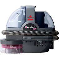 Bissell SpotBot Pet Hands-Free Portable Spot & Stain Carpet Cleaner