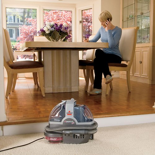 Bissell SpotBot Pet Hands-Free Portable Spot & Stain