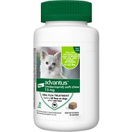 Advantus Small Dog Soft Chew Flea Treatment, 30-count